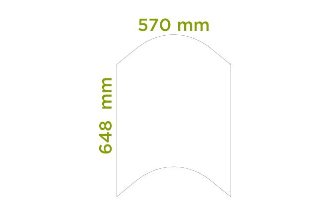 Weave - Scatole da 4,91 mq x colore, tot = 20 pz (10 in senso di trama + 10 in senso d'ordito)