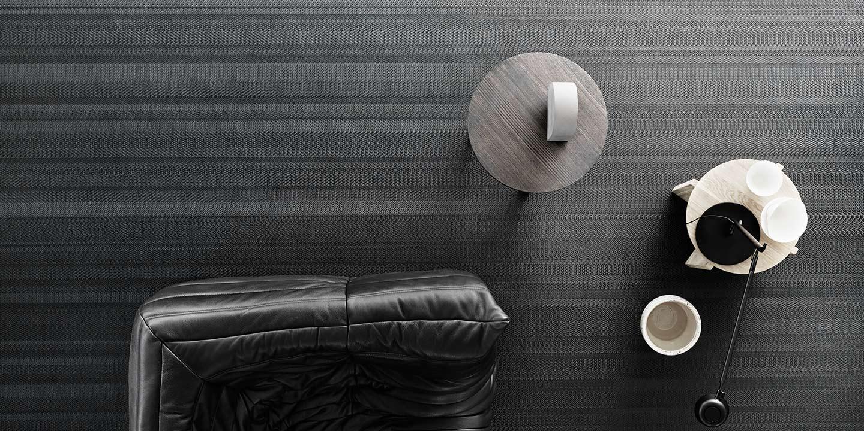 Bolon by jean nouvel design teli liuni s p a for Teli decorativi