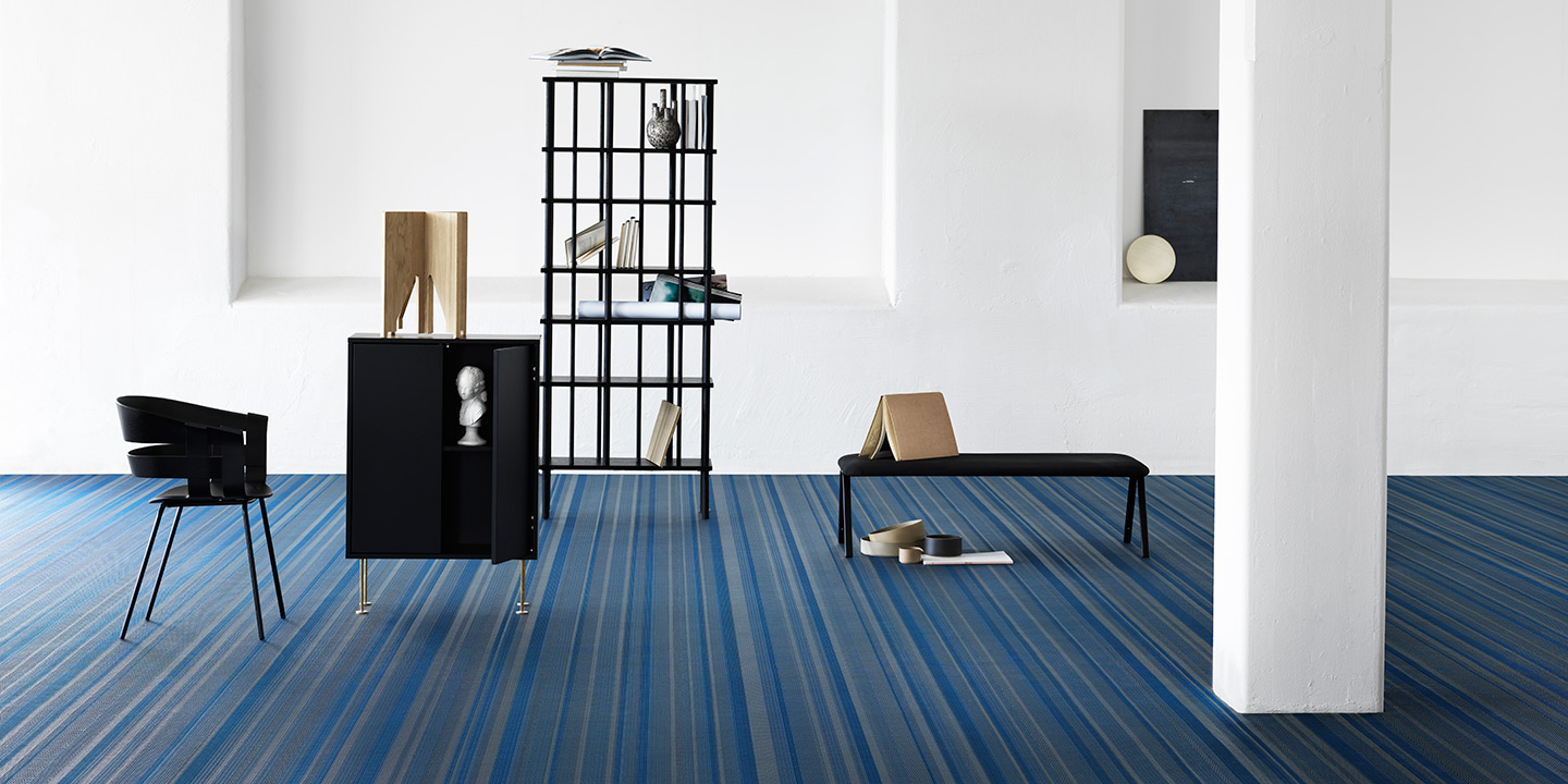 Bolon by jean nouvel design teli liuni s p a for Teli decorativi