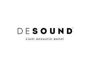 DESOUND - LIUNI ACOUSTIC PANEL