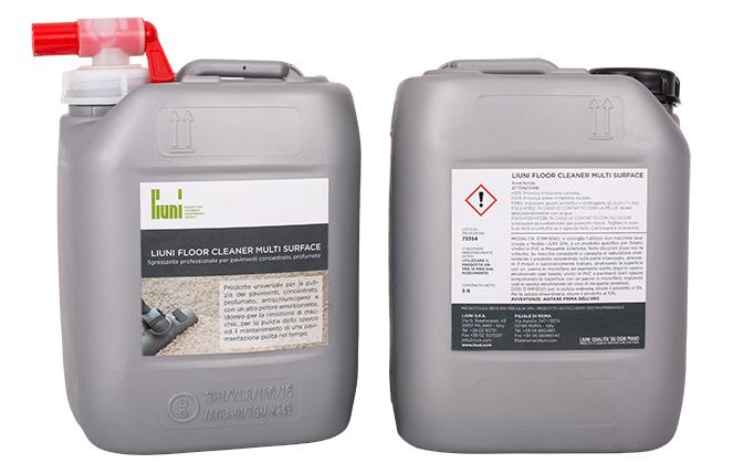 <br /> Liuni Floor Cleaner Multi Surface