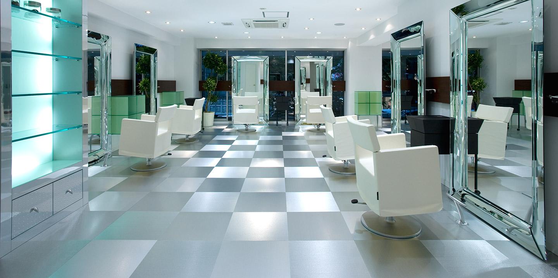 liuni_pavimenti_saloni_bellezza_alluminio