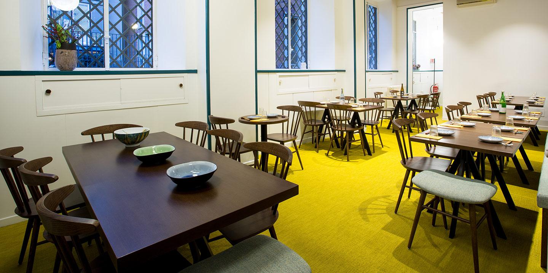 ristorante-pavimento-bolon-liuni-tatami