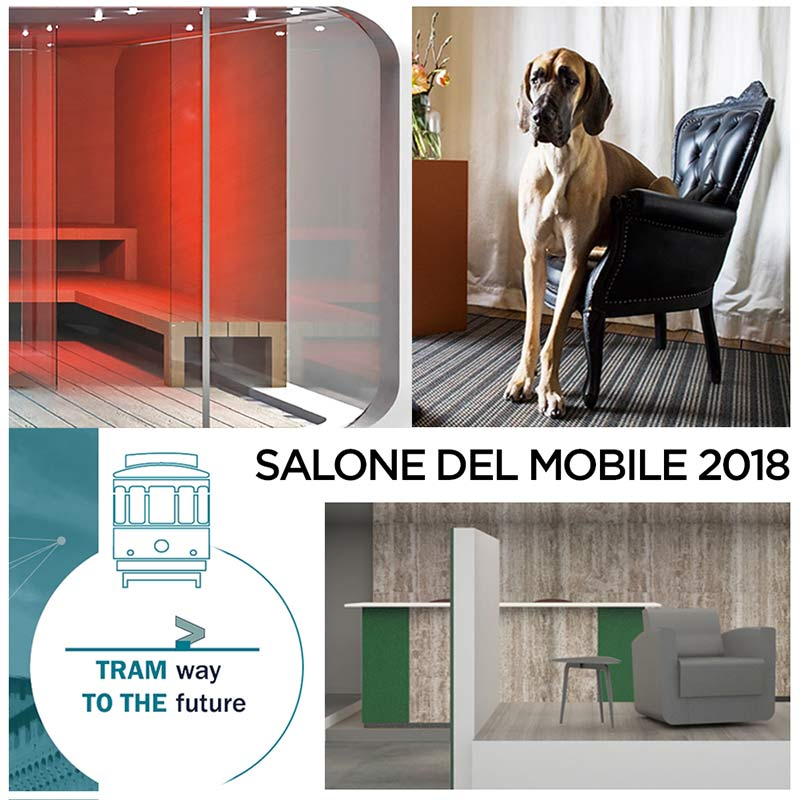 Eventi salone del mobile 2018 liuni s p a for Salone mobile eventi